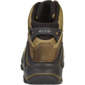 ECCO Terra Evo Mid Schoenen Heren, navajo brown/birch